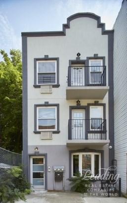 568 Quincy Street, Brooklyn, NY - USA (photo 1)