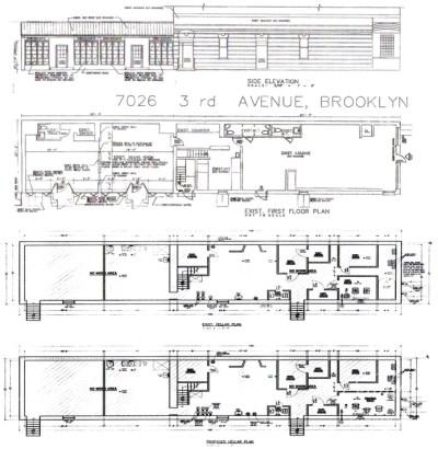 7026 3rd Avenue Back, Brooklyn, NY - USA (photo 4)