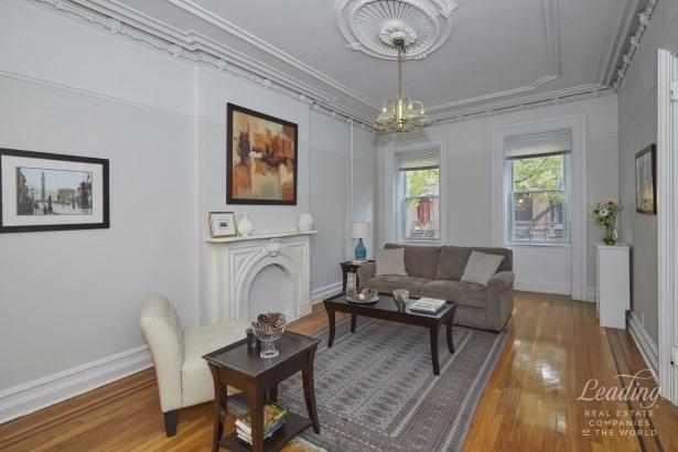 399 Sackett Street 1, Brooklyn, NY - USA (photo 1)