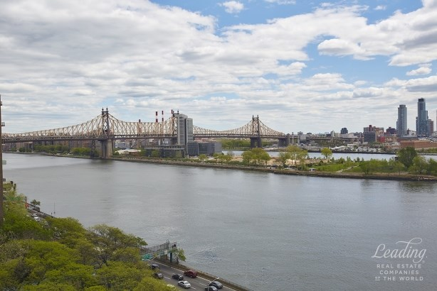 1 Beekman Place 9/10c/stud, New York, NY - USA (photo 3)