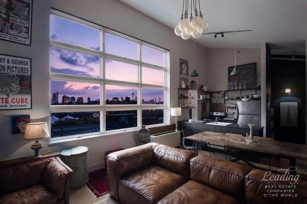 970 Kent Avenue Ph01, Brooklyn, NY - USA (photo 1)