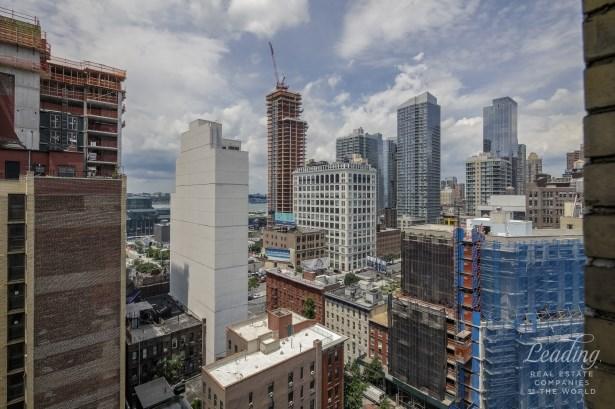 433 West 34th Street 16k, Chelsea, NY - USA (photo 1)
