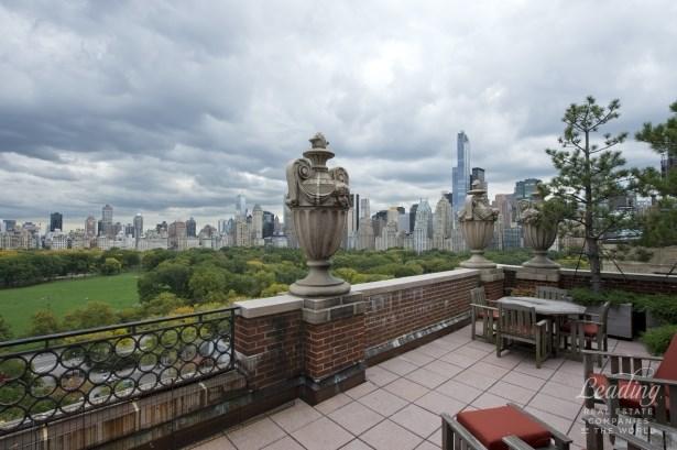 75 Central Park West Pha/1d, New York, NY - USA (photo 1)