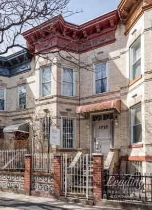 315 Cornelia Street, Brooklyn, NY - USA (photo 1)