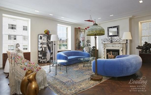 907 Fifth Avenue 6b, New York, NY - USA (photo 1)