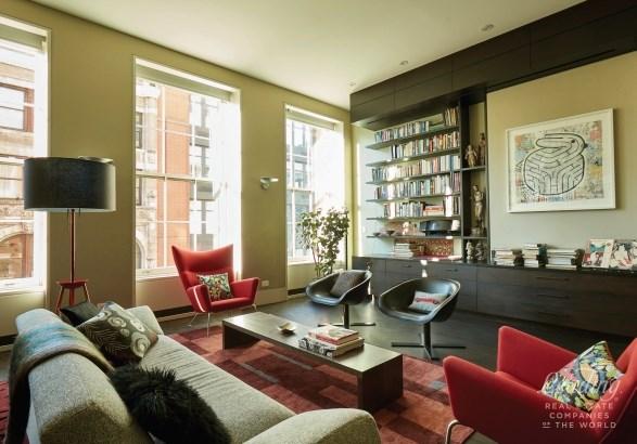 170 Mercer Street Ph, New York, NY - USA (photo 4)