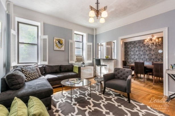 35 Crown Street 1a, Prospect Heights, NY - USA (photo 1)