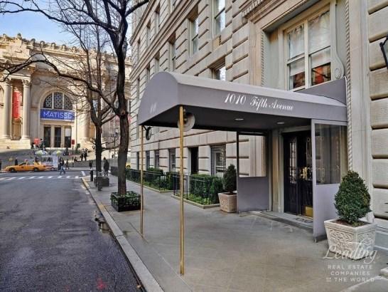 1010 Fifth Avenue 2bg, New York, NY - USA (photo 2)