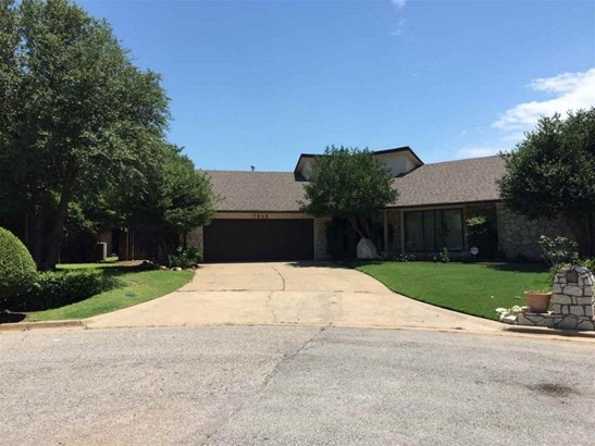 7915 Nw Folkstone Way, Lawton, OK - USA (photo 1)