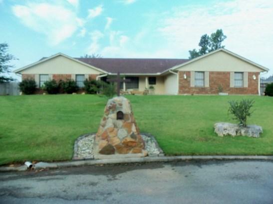6016 Nw Williams, Lawton, OK - USA (photo 1)