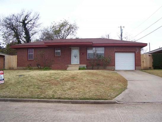 2806 Nw Lynn Cir, Lawton, OK - USA (photo 1)