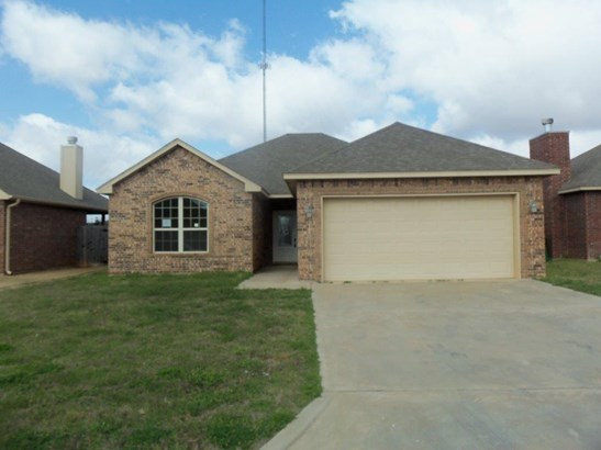 412 Granite Ave, Cache, OK - USA (photo 1)