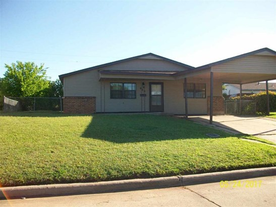 909 Sw Ranch Oak Blvd, Lawton, OK - USA (photo 2)