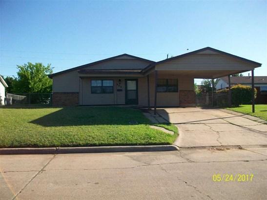 909 Sw Ranch Oak Blvd, Lawton, OK - USA (photo 3)