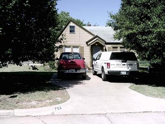 702 Nw 16, Lawton, OK - USA (photo 1)