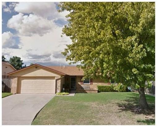 7925 Nw Terrace Hills Blvd., Lawton, OK - USA (photo 1)