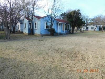 1802 Nw Kingsbury Ave, Lawton, OK - USA (photo 1)