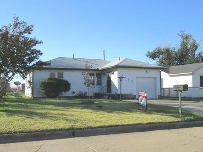 2406 Nw Lindy, Lawton, OK - USA (photo 1)