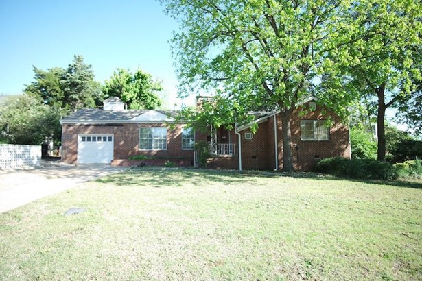 1305 Nw Cherry, Lawton, OK - USA (photo 1)