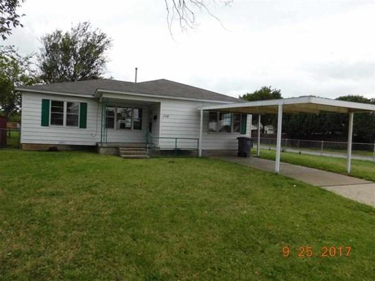 2308 Nw 17th St, Lawton, OK - USA (photo 1)