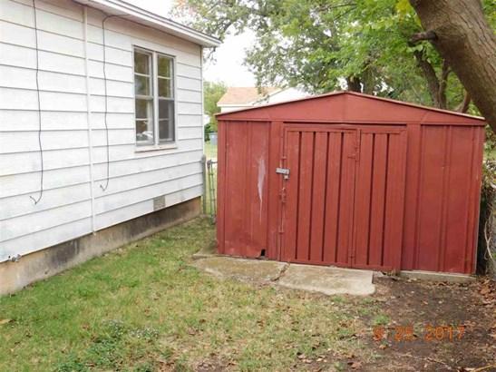 2308 Nw 17th St, Lawton, OK - USA (photo 2)