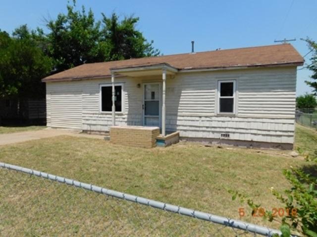1715 Nw Ozmun Ave, Lawton, OK - USA (photo 1)