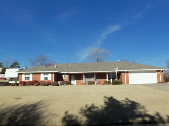 2406 Nw Redwood Ln, Lawton, OK - USA (photo 1)