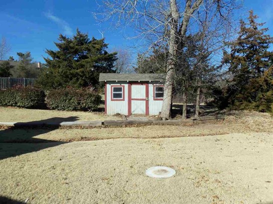 2406 Nw Redwood Ln, Lawton, OK - USA (photo 3)