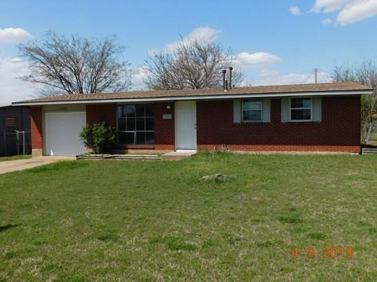 3405 Nw Lincoln, Lawton, OK - USA (photo 1)