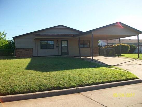 909 Sw Ranch Oak Blvd, Lawton, OK - USA (photo 1)