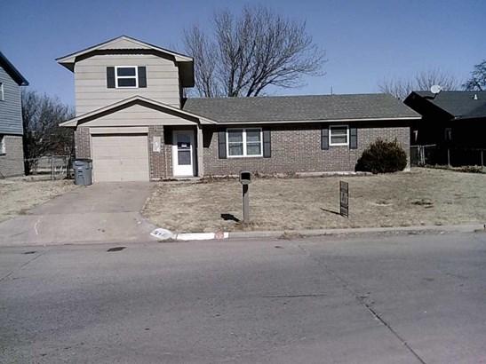 156 Sw 69th St, Lawton, OK - USA (photo 1)