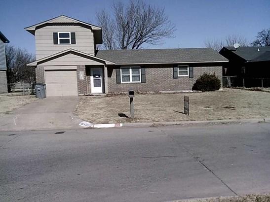 156 Sw 69th St, Lawton, OK - USA (photo 3)
