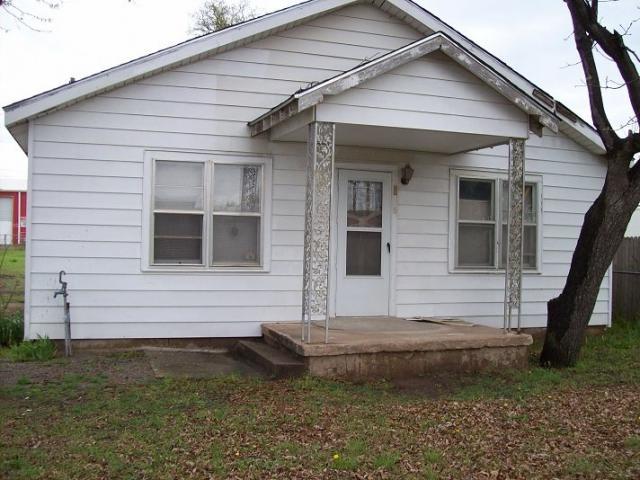1403 & 1405 Sw F Ave, Lawton, OK - USA (photo 1)