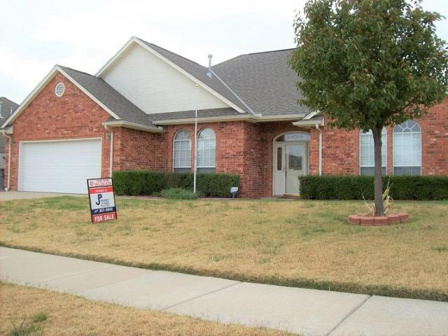5314 Sw Ashbrook Ave, Lawton, OK - USA (photo 1)