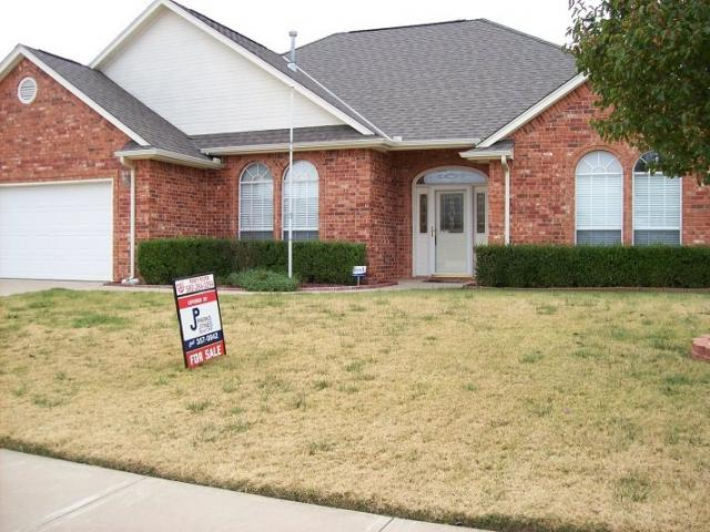 5314 Sw Ashbrook Ave, Lawton, OK - USA (photo 3)