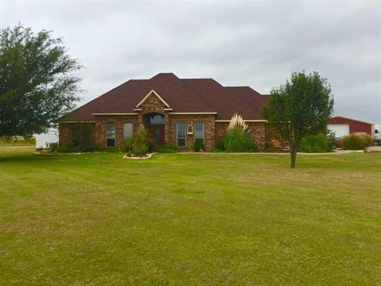 33 Sw 154th St, Cache, OK - USA (photo 1)