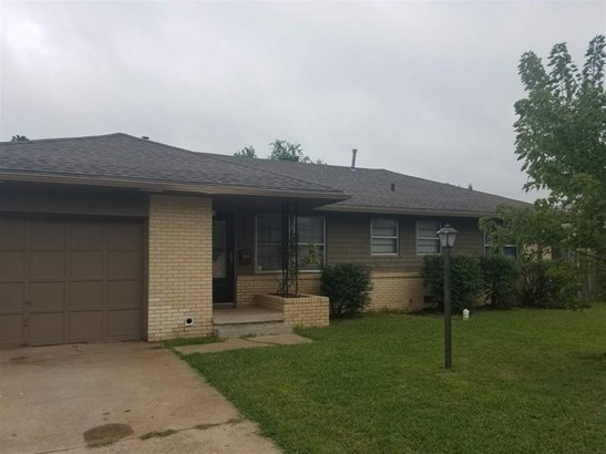 1609 Nw 26th St, Lawton, OK - USA (photo 1)