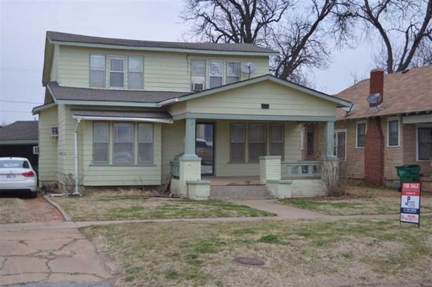 115 E Nebraska, Walters, OK - USA (photo 2)