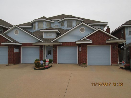 507 Nw Fairway Villa Pl #4, Lawton, OK - USA (photo 1)