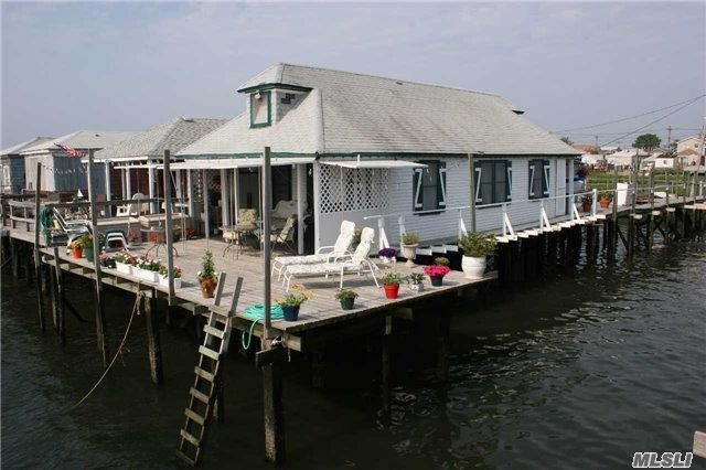 12-02 Church Rd, Broad Channel, NY - USA (photo 1)