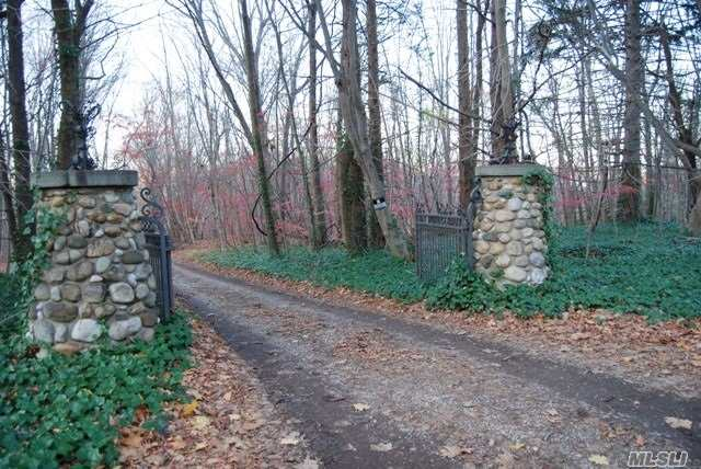 Lot 1 Gate Rd, Nissequogue, NY - USA (photo 1)