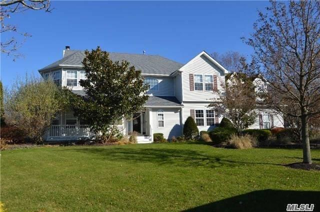 5 Green Meadow Cres, Mount Sinai, NY - USA (photo 1)
