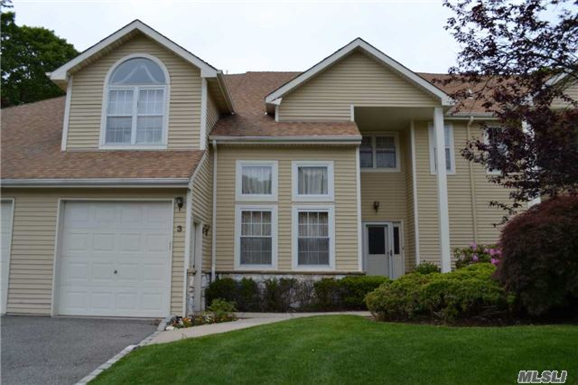 3 Princess Tree Ct, Port Jefferson, NY - USA (photo 1)
