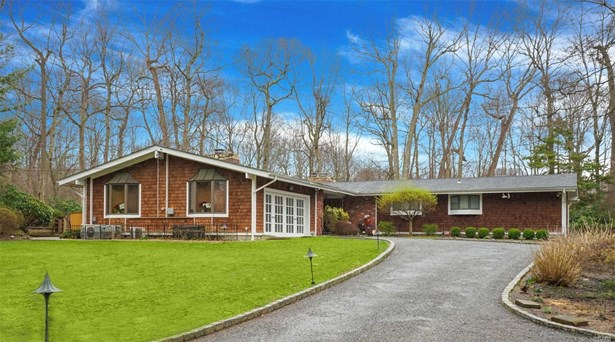 10 Wilderness Rd, Nissequogue, NY - USA (photo 1)
