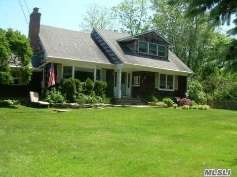 49 Briarcliff Rd, Shoreham, NY - USA (photo 1)