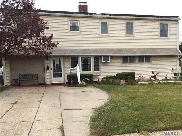 45 Friendly Rd, Hicksville, NY - USA (photo 1)