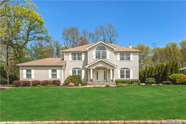 52 Cobbler Ln, Setauket, NY - USA (photo 1)