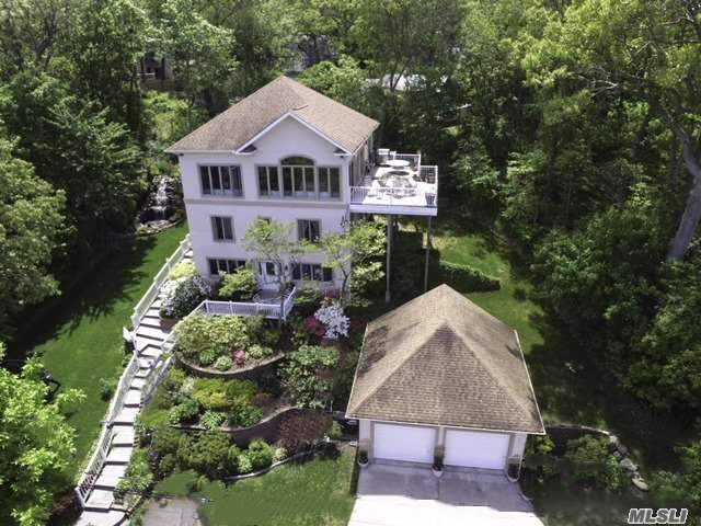 80 Harbor Beach Rd, Miller Place, NY - USA (photo 2)