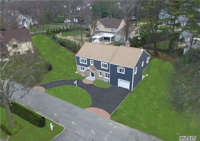 1334 Boxwood Dr, Hewlett Harbor, NY - USA (photo 2)