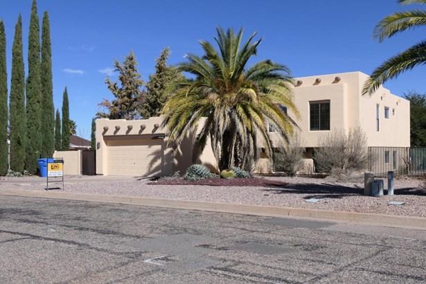 3043 S Nichols Drive, Sierra Vista, AZ - USA (photo 1)